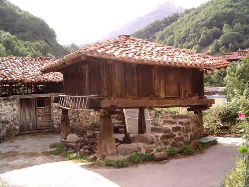 R stica 1953 r stica 1953 es una empresa dedicada a la - Casa tradicional asturiana ...